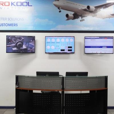 AeroKool ACM Test