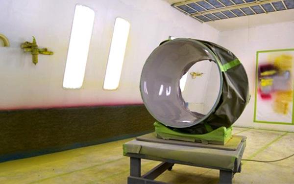 Aerokool Aviation Structures image