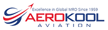 Aerokool Aviation Inc. Logo